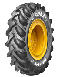 Tractor Tyre | Farm Tyre | Agricultural Tire JK Tyre