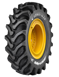 Tractor Tyre Farm Tyre Agricultural Tire Jk Tyre
